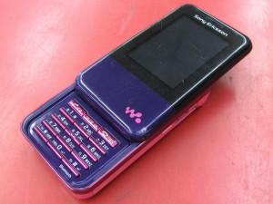 au/SONY 携帯電話 Xmini W65S| ハードオフ三河安城店