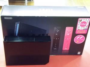 Nintendo Wii RVL-S-KABN| ハードオフ安城店