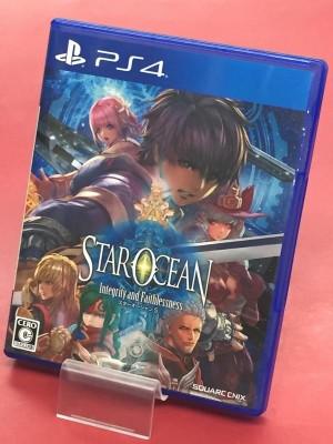 PS4用ゲームソフト スターオーシャン5| ハードオフ豊田上郷店