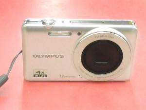 OLYMPUS デジタルカメラ VG-110| ハードオフ西尾店
