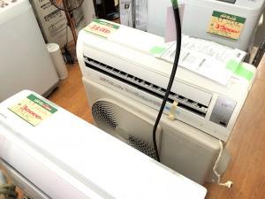 エアコンや扇風機など季節家電の買取強化中!|オフハウス豊田上郷店