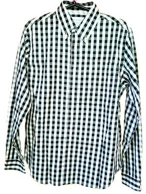 フォーク&スプーン ブロックチェックシャツ|オフハウス西尾店