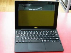 acer タブレットパソコン Aspire Switch 10 E| ハードオフ西尾店