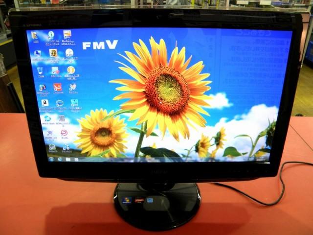 富士通 一体型パソコン ESPRIMO FMVE30DTB| ハードオフ安城店