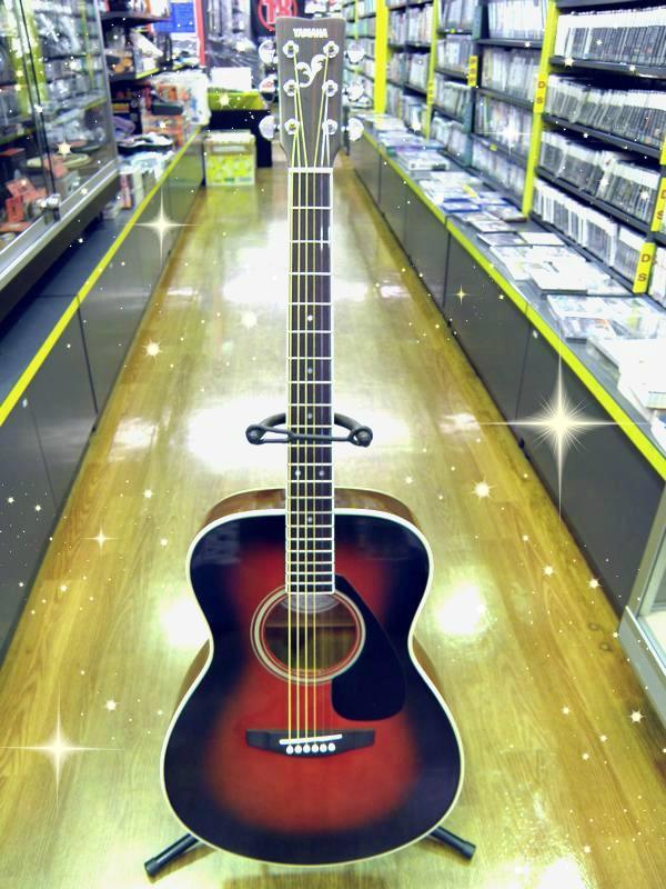 YAMAHA アコースティックギター FS-423S RBD  ハードオフ安城店