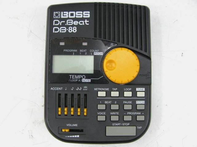 BOSS リズムマシン Dr.Beat DR-88| ハードオフ三河安城店