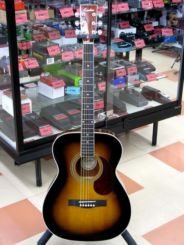 Lumber アコースティックギター LF3TS| ハードオフ三河安城店