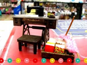 シルバニアファミリー ミシンセット| ハードオフ三河安城店