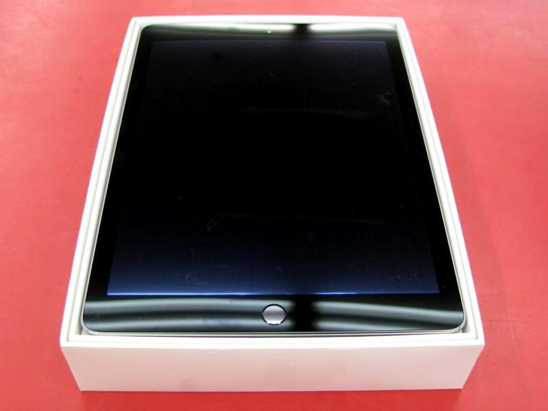 Apple iPad Air2 MGL12J/A 16GB| ハードオフ三河安城店