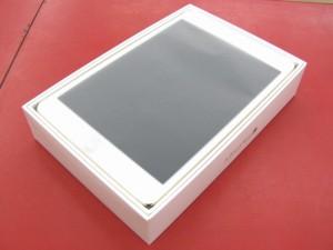 Apple iPad mini4 MK712J/A 16GB| ハードオフ三河安城店