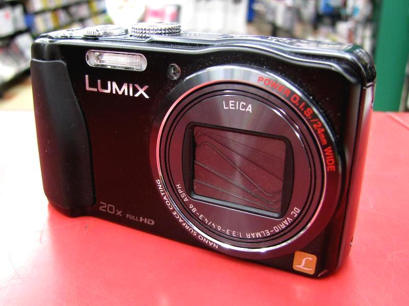 Panasonic デジタルカメラ DMC-TZ30  ハードオフ三河安城店
