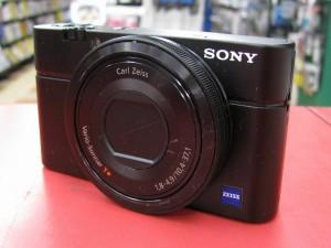 SONY デジタルカメラ DSC-RX100| ハードオフ三河安城店