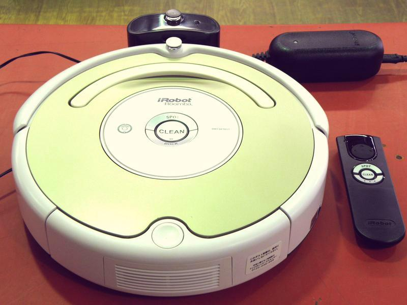 iRobot 自動掃除機 ルンバ536| ハードオフ安城店