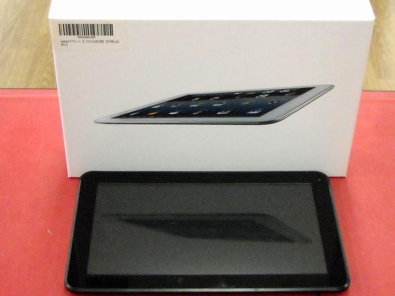 Medue タブレットパソコン Tab Q94| ハードオフ西尾店