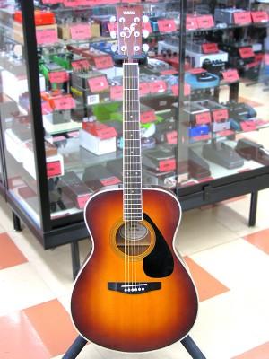 YAMAHA アコースティックギター FS-325 TBS | ハードオフ三河安城店