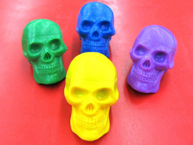 Bead Brain マラカス Skull Shaker | ハードオフ三河安城店
