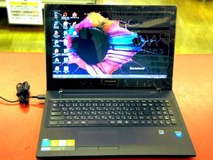 lenovo ノートパソコン G50 80G001SPJP|ハードオフ安城店