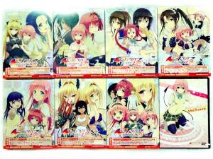 中二病でも恋がしたい! Blu-ray 全7巻セット| ハードオフ安城店