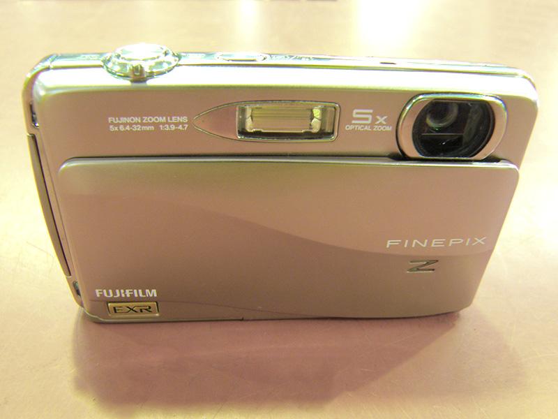 FUJIFILM デジタルカメラ FinePix Z700EXR ハードオフ安城店