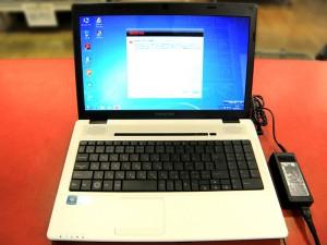 FRONTIER ノートパソコン FRNP707|ハードオフ安城店