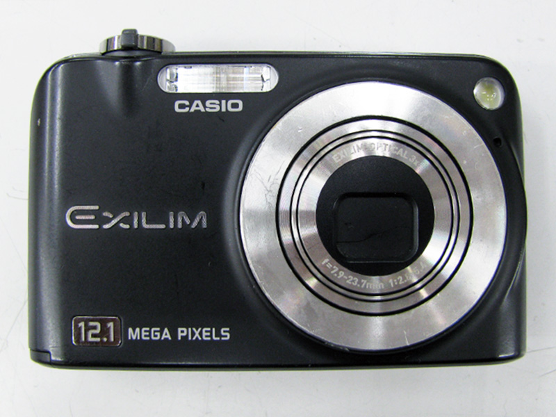 CASIO デジタルカメラ EXILIM EX-Z1200| ハードオフ三河安城店
