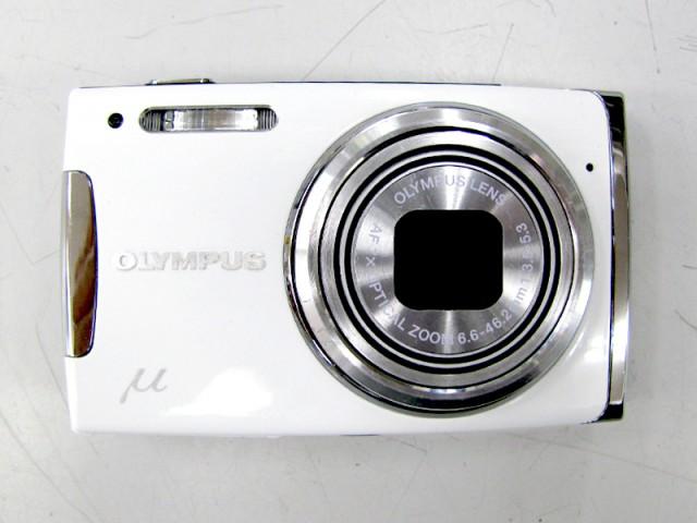 OLYMPUS デジタルカメラ μ1060入荷!| ハードオフ三河安城店