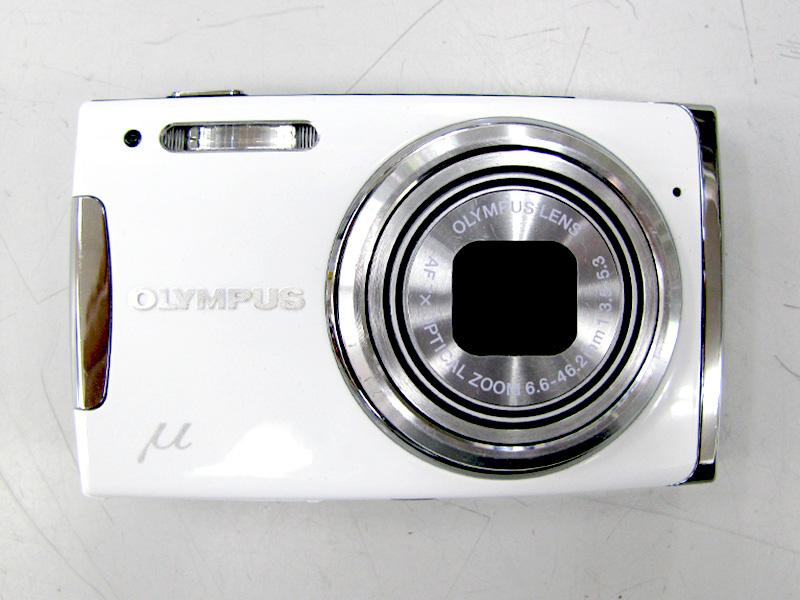OLYMPUS デジタルカメラ μ1060入荷!  ハードオフ三河安城店