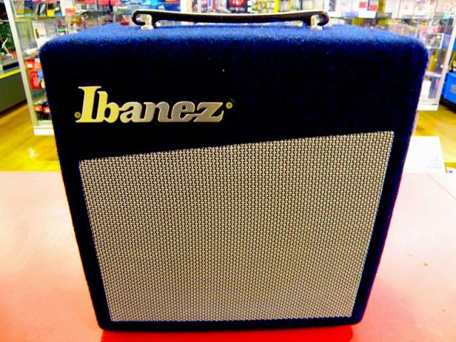 Ibanez ギターアンプ IBZ-G| ハードオフ安城店