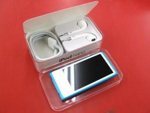 Apple iPod nano MD477J/A 16GB| ハードオフ三河安城店