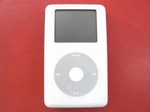 Apple iPod classic M9268J/A 40GB| ハードオフ三河安城店