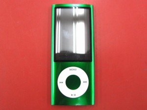 Apple iPod nano MC040J/A 8GB| ハードオフ三河安城店