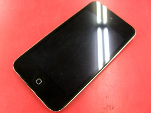 Apple iPod touch MC540J/A 8GB| ハードオフ三河安城店