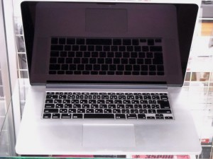 APPLE MacBook Pro ME664J/A | ハードオフ西尾店