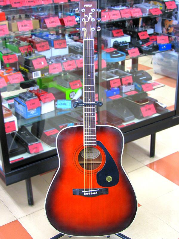 YAMAHA アコースティックギター FG-425 OBS | ハードオフ三河安城店