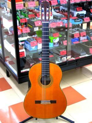 YAMAHA クラシックギター CG-151C | ハードオフ三河安城店