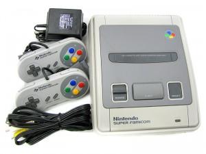 Nintendo スーパーファミコン SHVC-001 | ハードオフ三河安城店