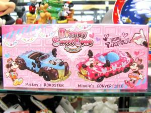 トミカ Disney スウィートラブ 2015 | ハードオフ三河安城店