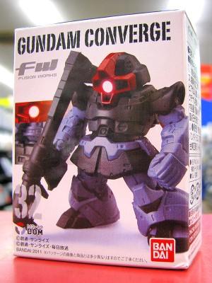 FW GUNDAM CONVERGE 32 MS-09 ドム | ハードオフ三河安城店