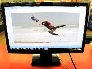 I・O DATA 液晶ディスプレイ LCD-MF234XPBR2 | ハードオフ安城店