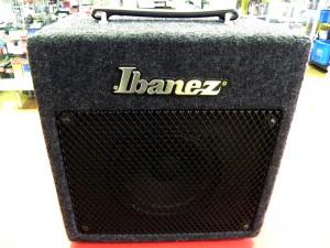 Ibanez ベースアンプ IBZ-B| ハードオフ安城店