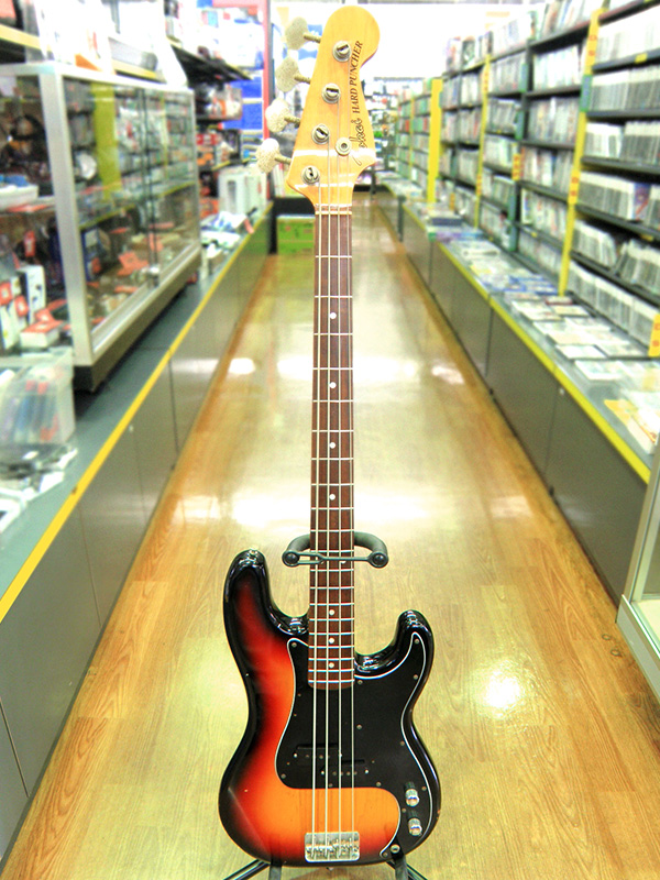 Tokai ベースギター HARD PUNCHER PB-40 | ハードオフ安城店
