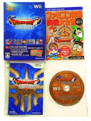 Wii ドラゴンクエストI・II・III | ハードオフ安城店