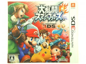 3DS  大乱闘スマッシュブラザーズ | ハードオフ安城店