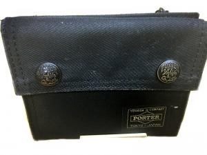 吉田カバン ポーター 二つ折り財布 | オフハウス西尾店