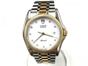TUDOR 腕時計 モナーク | オフハウス豊田上郷店