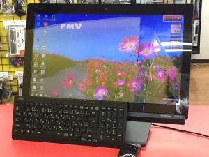 FUJITSU 一体型パソコン ESPRIMO FH77/ED | ハードオフ豊田上郷店