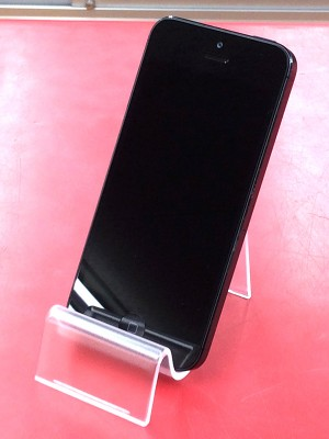 au iPhone5 ME039J/A 16GB | ハードオフ豊田上郷店