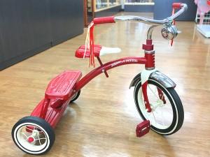 ラジオフライヤー オシャレ三輪車 | オフハウス西尾店