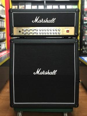 Marshall ギターアンプ AVT150HX+AVT412XA | ハードオフ豊田上郷店