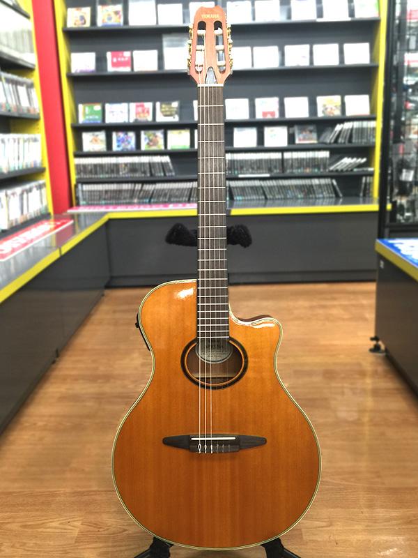 YAMAHA エレガットギター APX5NA | ハードオフ豊田上郷店